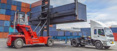 Coaching en servicios de logística