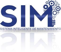 Sistema Inteligente de Mantenimiento logotipo